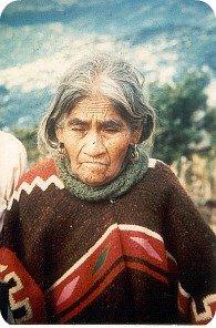 shaman healing