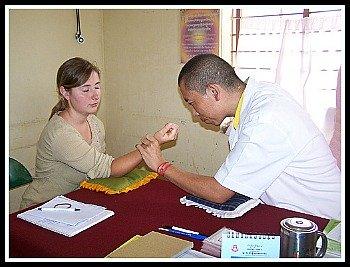 Traditional Tibetan Medicine
